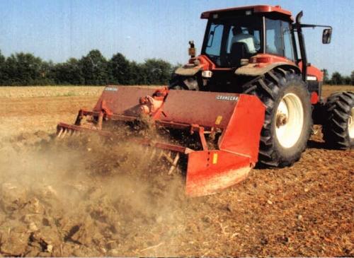 gramegna s r l produzione e vendita macchine agricole