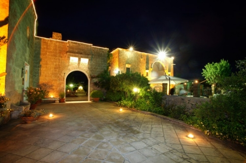 Alberghi, Hotel, Bed and Breakfast, affittacamere Lecce