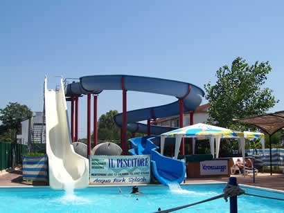 Acqua Splash Park